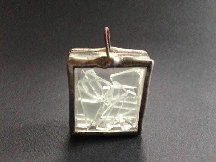 Jamie Kole's First Jewelry Design
