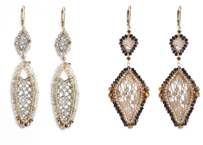 Jamie Kole Earrings Jewelry