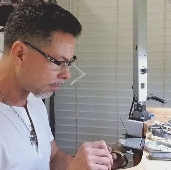 Rene Escobar Fine Jewelry