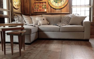 Customize Your Sofa & Chairs With Us!