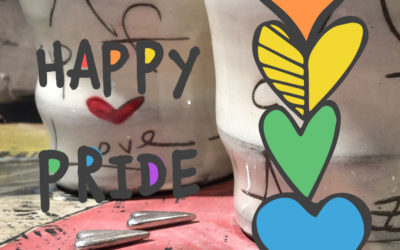 Stowe's First Pride Day, Aug. 22