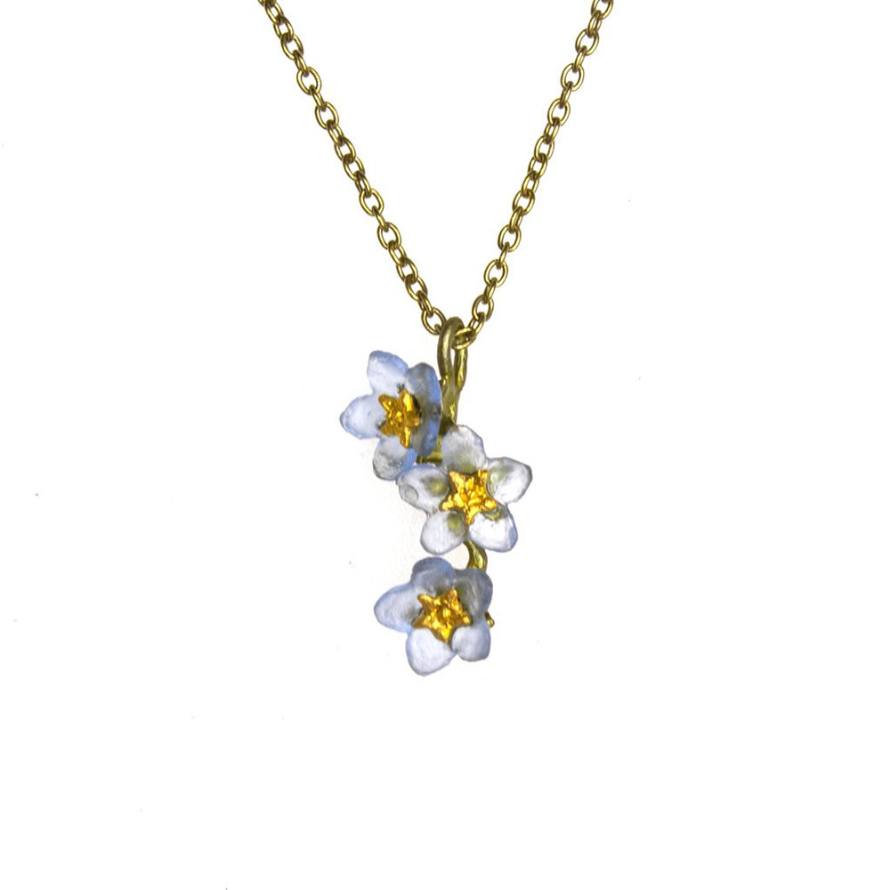 Forget Me Not Jewelry