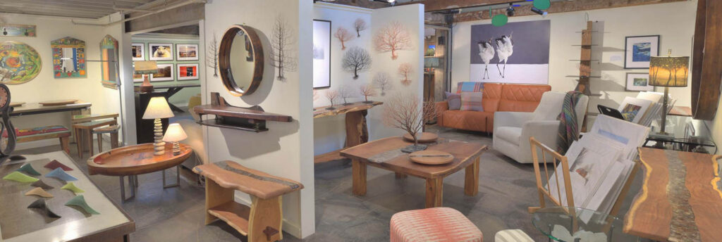 Interior Design Showroom