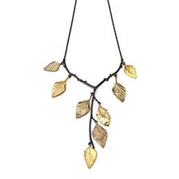 Autumn Birch Jewelry