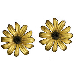Black-Eyed Susan Jewelry