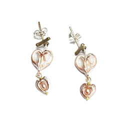 Bleeding Heart Jewelry