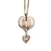 Michael Michaud Jewelry Stowe Craft Gallery